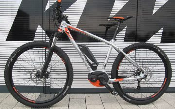 KTM E-BIKE KTM – MACINA FORCE 292 TALLA L